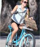 Học cách giảm cân chuẩn như Miley Cyrus