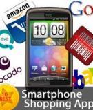 Shopping apps: Con gà đẻ trứng vàng của TMĐT