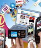 Thương mại điện tử cá nhân ở VN chỉ là rao vặt