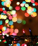 Làm thế nào để chụp ảnh Bokeh đẹp trong đêm Giáng sinh