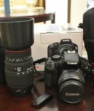 6 ống kính Canon tốt nhất tầm giá 15 triệu đồng
