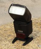 Tổng quan về đèn flash rời trong nhiếp ảnh