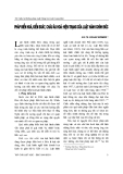 """Báo cáo """" Pháp điển hoá, kiểm soát, châu Âu hoá: hiện trạng của Luật hành chính Đức """""""