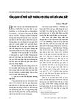 """Báo cáo """"  Tổng quan về pháp luật thương mại Cộng hoà liên bang Đức """""""