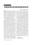 """Báo cáo """"  Tư tưởng lập hiến của Hồ Chí Minh về bản hiến pháp dân chủ """""""
