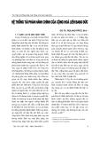 """Báo cáo """" Hệ thống tài phán hành chính của Cộng hoà liên bang Đức """""""