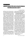 """Báo cáo """" Sự mềm dẻo trong một số điều khoản của Công ước Viên năm 1980 về hợp đồng mua bán hàng hoá quốc tế """""""