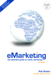 Sách eMarketing -  the essential guide to online marketing