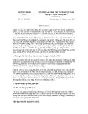Thông báo số 441/TB-BTC