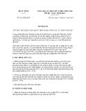 Kế hoạch số 9115/KH-BTP