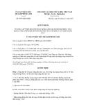 Quyết định số 5055/QĐ-UBND