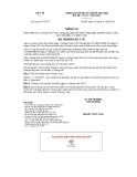 Thông tư số 20/2012/TT-BYT