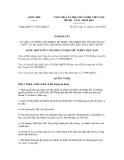 Nghị quyết số  35/2012/QH13