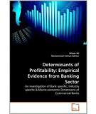 The Determinants of Commercial Bank  Profitability in Sub-Saharan Africa