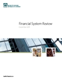 Financial System Review December 2011
