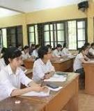 Đề thi thử Đại học môn Sinh - Trường THPT Lê Xoay (Mã đề 061)
