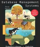 Database Management Systems Third edition
