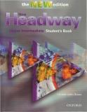 New headway upper-intermediate student's book