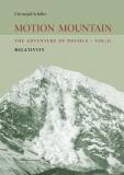 MOTION MOUNTAIN part II