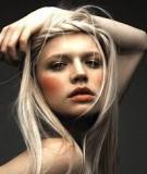10 kiểu tóc tết hút mắt mùa thu – đông
