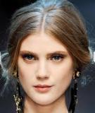Những mẫu tóc đẹp lấy cảm hứng từ... đường băng
