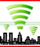 Sáu bước cho cuộc khảo sát vị trí mạng không dây