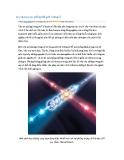 Ion calcium mụ phỏng thế giới lượng tử