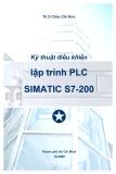 PLC S7 200