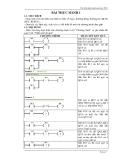 Tài liệu thực hành môn học PLC