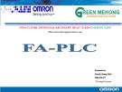 FA - PLC