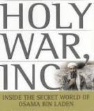 Holy War by Peter L.Bergen