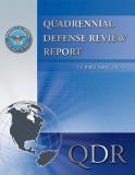 Quadrennial Defense Review Report