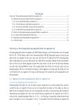 Chương 3. Phương pháp quang phổ phát xạ nguyên tử
