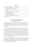 Chương 6. Phương pháp điện phân