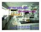 Bổ trợ kiến thức hóa hữu cơ - Bài 2