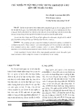 Báo cáo khoa học:Chủ nghĩa tư bản nhà nước trong thời kỳ quá độ lên chủ nghĩa xã hội