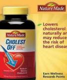 Thuốc hạ cholesterol