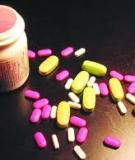 Thuốc ngủ loại mạnh dùng bừa dễ nhập viện