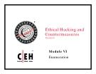 Module 06 Enumeration
