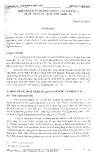 Báo cáo khoa học:Một số giải pháp nâng cao hiệu quả du lịch tỉnh Nghệ An