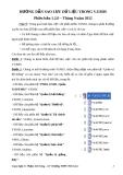 Hướng dẫn sao lưu dữ liệu  V.EMIS (1.2.0)