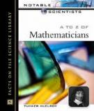 The Mathematicians
