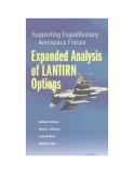 Supporting Expeditionary Aerospace Forces -  Expanded Analysis of LANTIRN Options