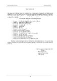 Bài Giảng Môn Trắc Đạc - Bùi Quang Tuyến
