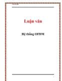 Luận văn: Hệ thống OFDM