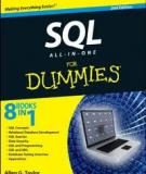 SQL all in one for dummies 2nd edition