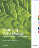 Learning Web Design Third Edition