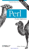 Perl Pocket Reference 5th edition