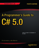 A Programmer's Guide to C# 5.0 4th Edition