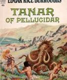 Tanar of Pellucidar